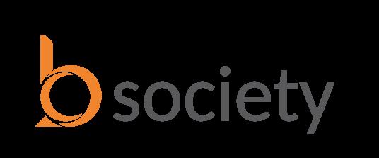 비소사이어티 Logo